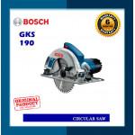 Bosch Circular Saw GKS190