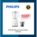 PHILIPS HR-3448 BLENDER