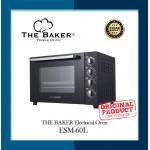 The Baker Electric Oven l ESM-60L