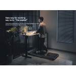 [Ready Stock][Free Delivery]Kingsmith WalkingPad R1 Exercise Machine Foldable Treadmill Smart Control of Speed Connect KS Fit App