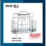 Mocha Italy  MDR11108 Utensil Rack  *
