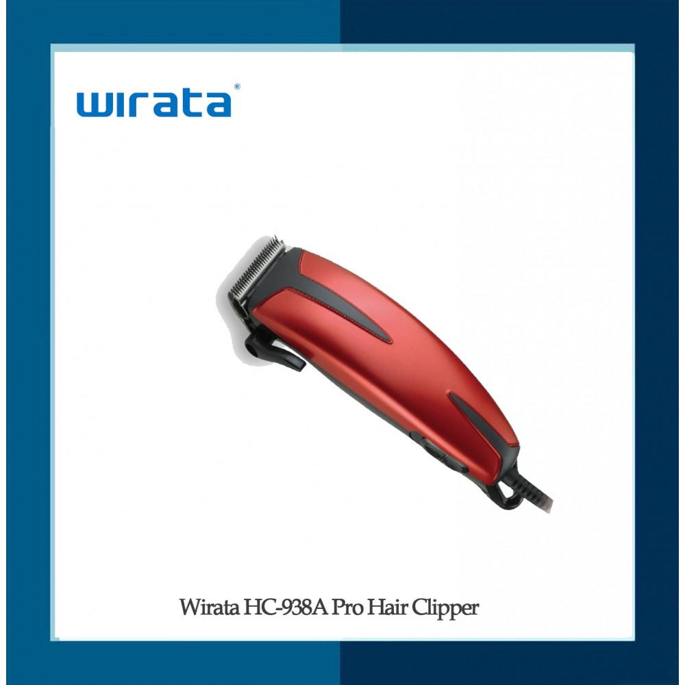 Wirata HC-938A Pro Hair Clipper