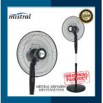 MISTRAL MSF1628W 16IN STAND FAN