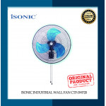 """20""""ISONIC INDUSTRIAL WALL FAN CTF-IWF20"""