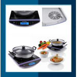 PENSONIC INDUCTION COOKER PIC-2001