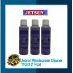 Jetsen Windscreen Cleaner 110ml