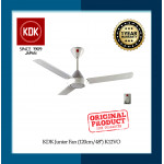 KDK Junior Fan (120cm/48″) K12VO  1 box 2 pcs