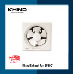 "Khind 8"" Wall Exhaust Fan EF8001"