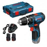 image of Bosch Cordless Drill/Driver GSR12-2-LI