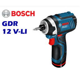 image of Bosch Cordless Impact Driver GDR12V-LI
