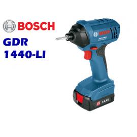 image of Bosch Cordless Impact Driver GDR1440-LI