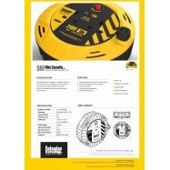 image of Defender Mini Cassette Reel 5 meter (Power Cord) E86575