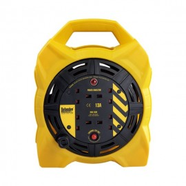 image of Defender Box Reel 15 meters (Power Cord) E86490