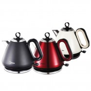 image of Midea Stainless Steel Jug Kettle MK-17S26