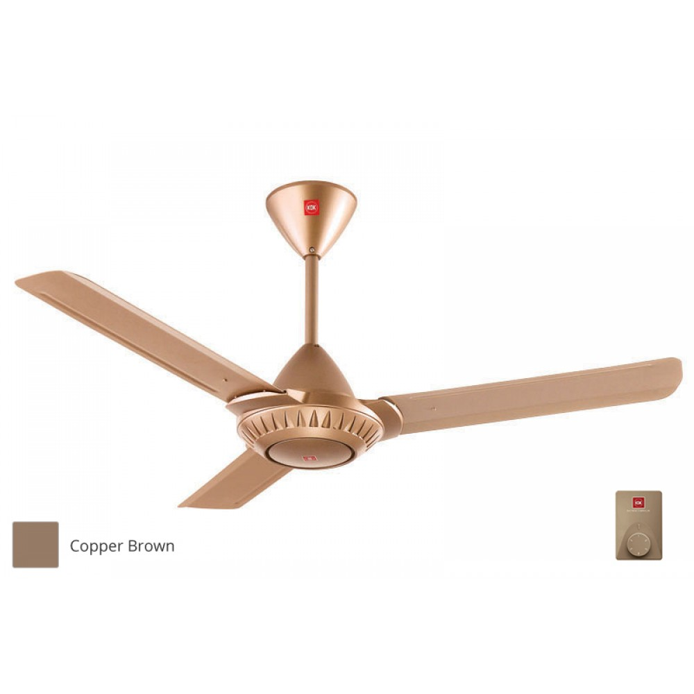 KDK Junior Fan (120cm/48″) K12W0