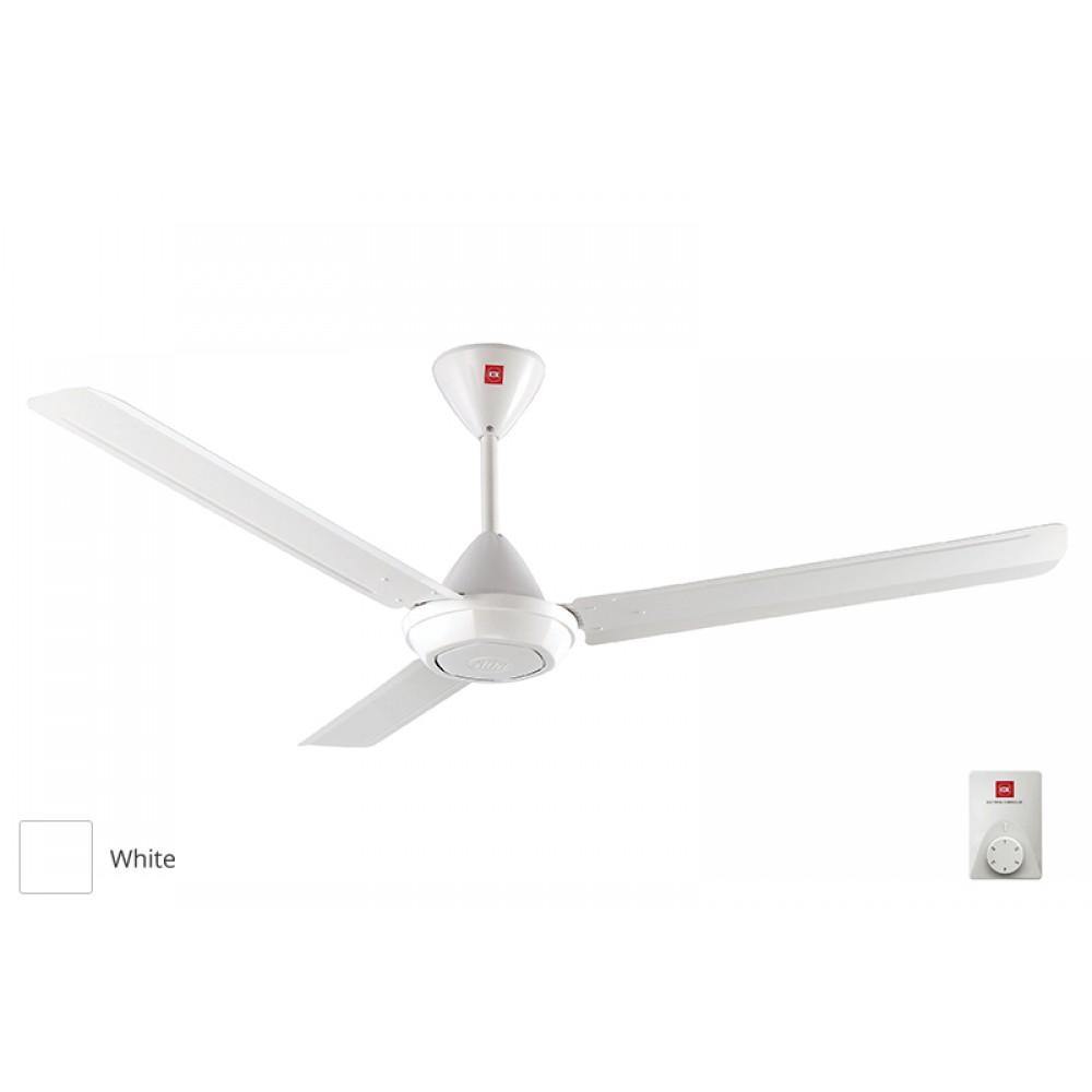 KDK Regulator Type Fan (150cm/60″) K15VO