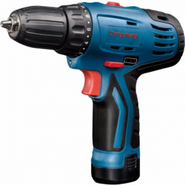 image of Dong Cheng 12V Cordless Driver Drill-Battery Drill DCJZ10-10