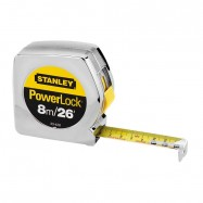 image of Stanley  PowerLock Tape Rule STHT33428-8