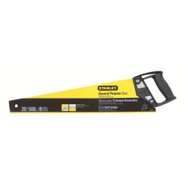 image of Stanley Plastic Handle Saw 20-081
