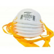 image of Wessley Particulate Respirator (5pcs) 801
