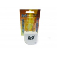 image of OPS Travel Adaptor  OPS-603A