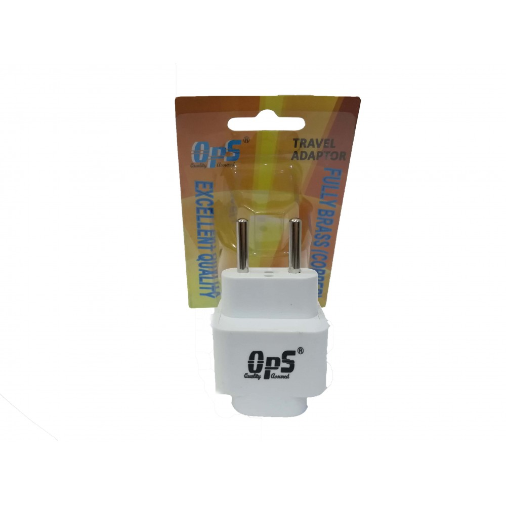 OPS Travel Adaptor  OPS-603P
