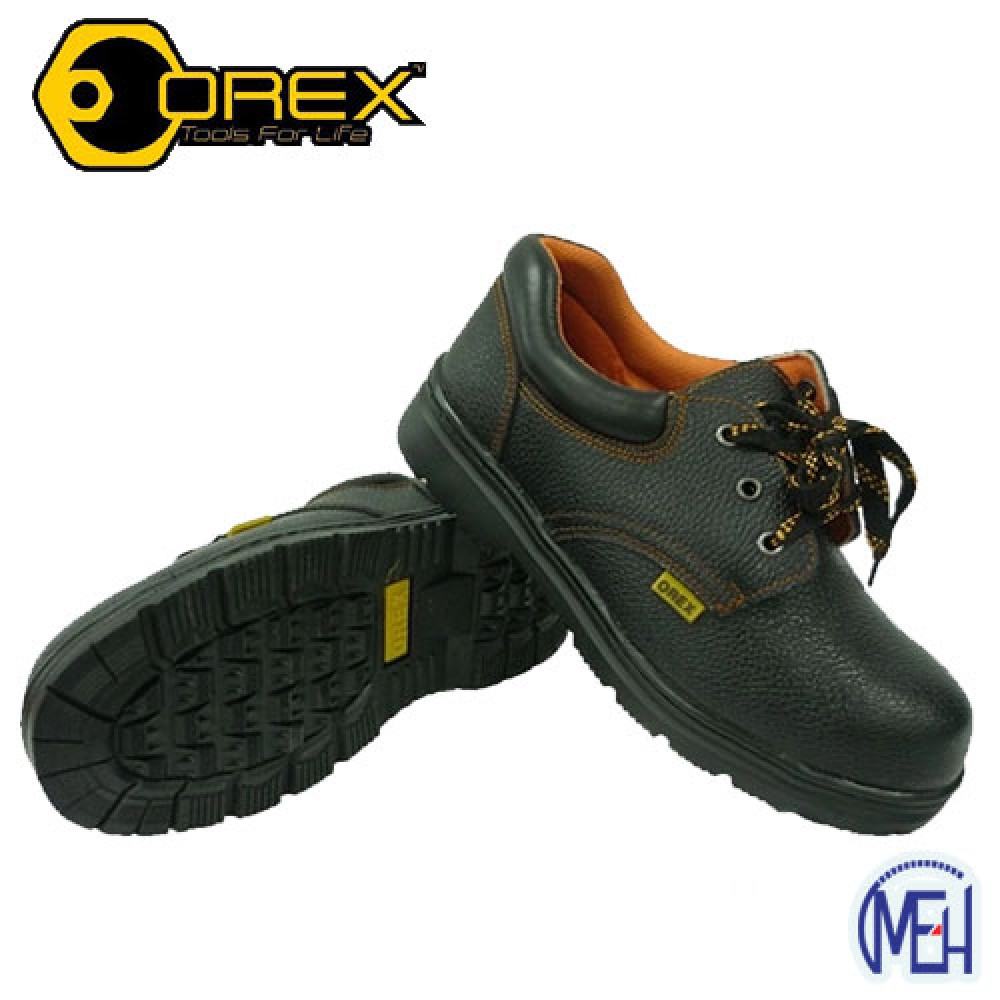 Orex 500 Satety Shoe