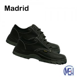 image of Madrid Safety House