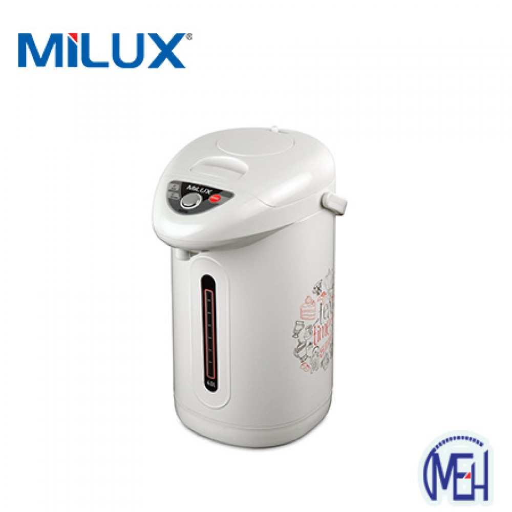 Milux ThermoPot MTP-400