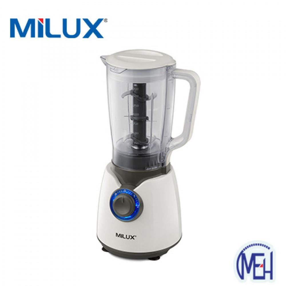 Milux Blender MBD907