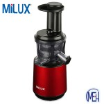 Milux MSJ-150 Slow Juicer