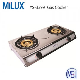 image of Milux MS 3399 Gas Cooker