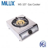 image of Milux MS 107 Gas Cooker