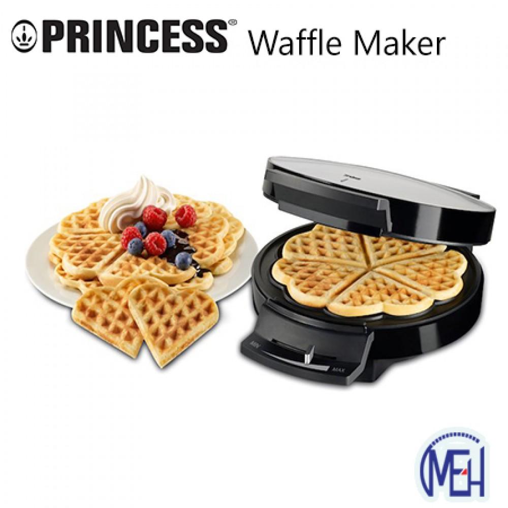 Princess Waffle Maker 220VAC-1000W