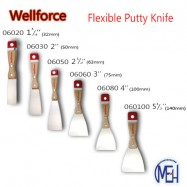 image of Wellforce Flexible Putty Knife