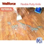 Wellforce Flexible Putty Knife