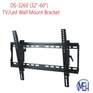 image of DS-3260 (32''-60'') TV / Led Wall Mount Bracket