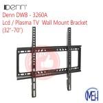 "Denn DWB-3260A Lcd /Plasma TV Wall Mount Bracket(32''-70"")"