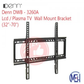"image of Denn DWB-3260A Lcd /Plasma TV Wall Mount Bracket(32''-70"")"