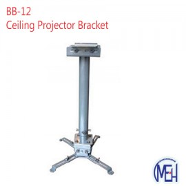 image of Ceiling Projector Bracket BB-12