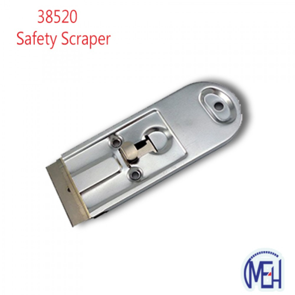 Safety Scraper 38520