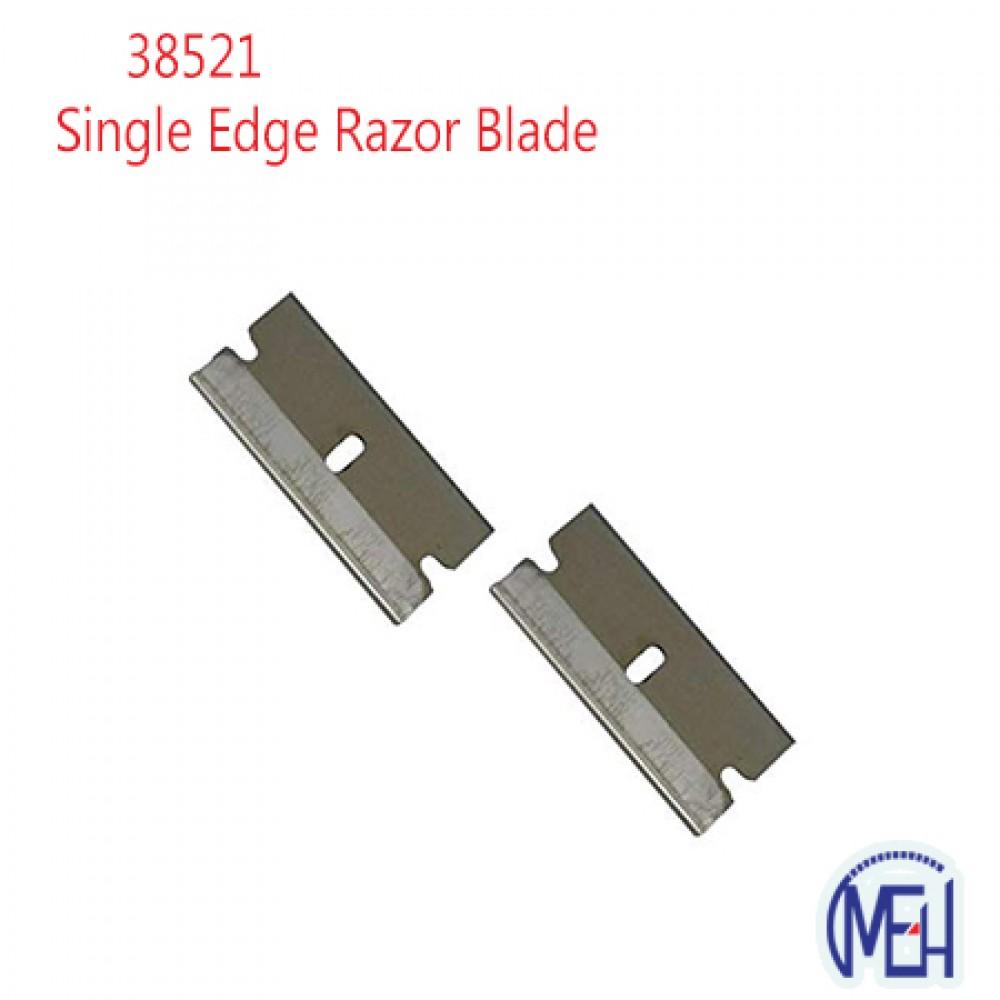Single Edge Razor Blade 38521