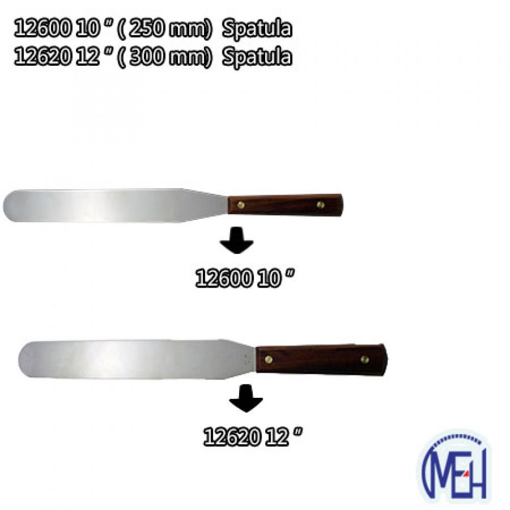 Spatula 12600 10 ''( 250 mm)
