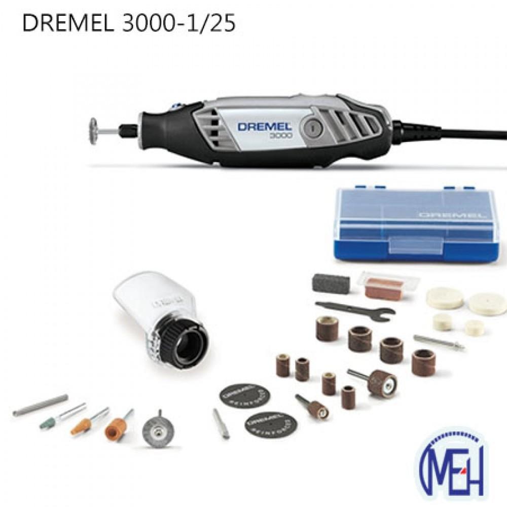DREMEL 3000-1/25