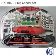 image of Heli HLDT-B Die Grinder Set
