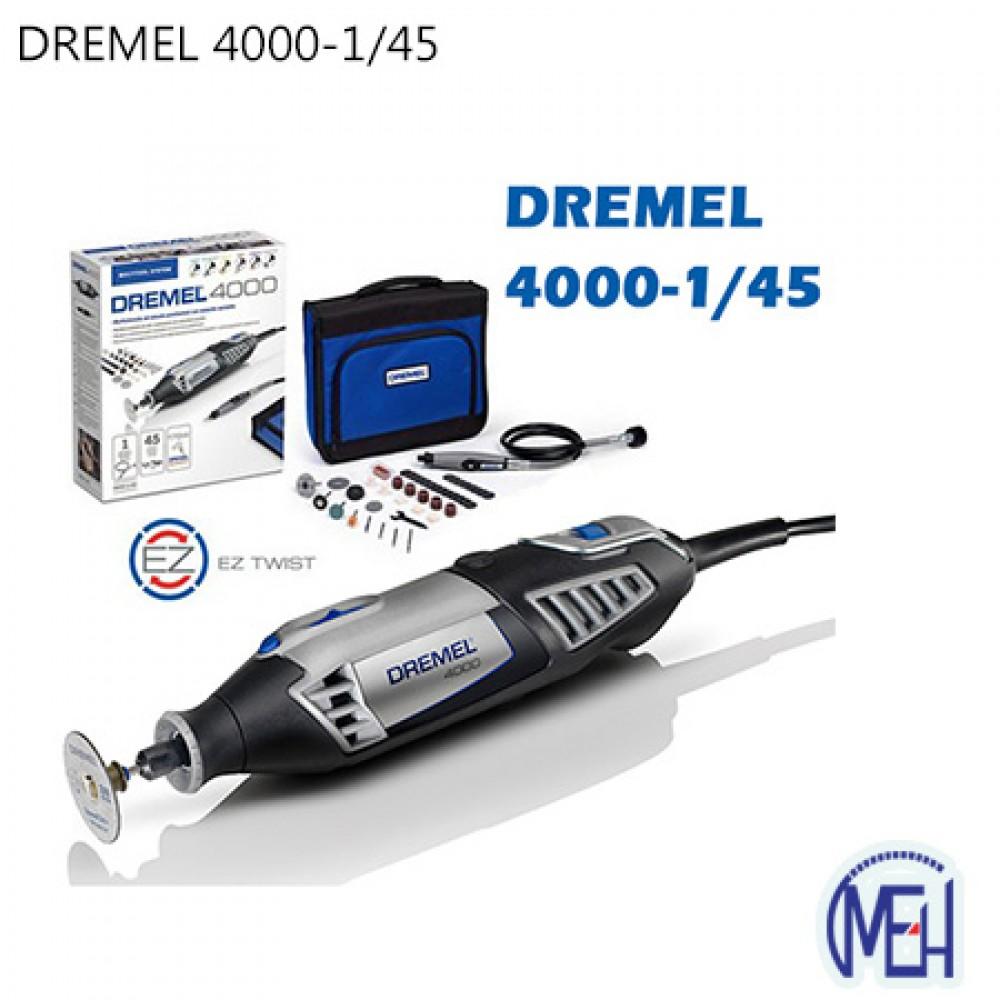 DREMEL 4000-1/45