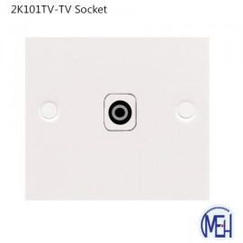 image of 2K101TV-TV Socket