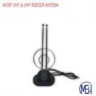 image of AV007 VHF & UHF INDOOR ANTENA