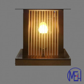 image of Gate Lamp 7333/200mm