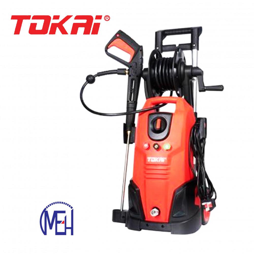 Tokai High Pressure Washer (Heavy-Duty)TKP.160